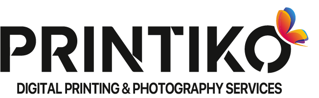 PRINTIKO| Digital Printing and Photography Services